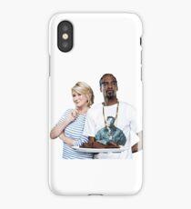 Martha & Snoop's Brownies iPhone Case/Skin