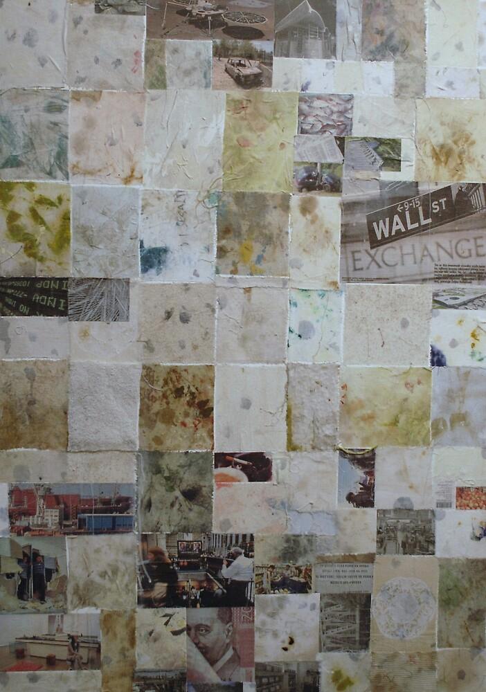 Wall St by Igor Gustini