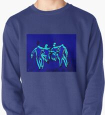 Gowing Pains Pullover