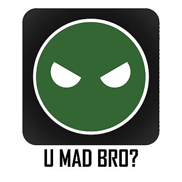 Superintendent U MAD BRO? by Maxdoggy