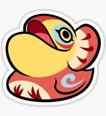Yian Kut Ku Sticker