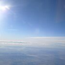 Above the Clouds by amandafriend