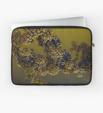 Alien pollen Laptop Sleeve