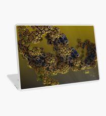Alien pollen Laptop Skin