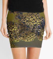 Alien pollen Mini Skirt