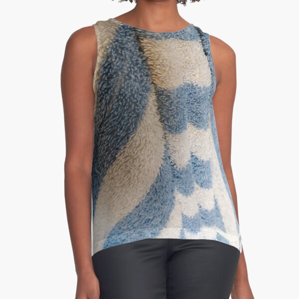 Surface Sleeveless Top