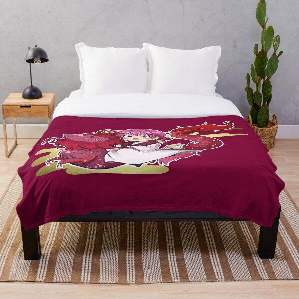 Hiryuu Yona Throw Blanket