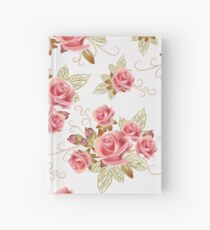 Blushing Pink Hardcover Journal