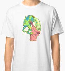 Trippy Frog Classic T-Shirt