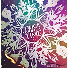 Twice Upon a Time by Stuart Manning