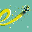 Super E (f) by Dean Gorissen
