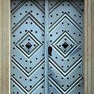 Beautiful German Door by ronibgood