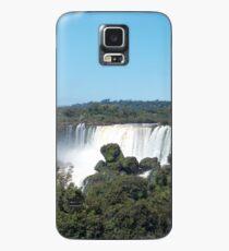 Iguazu Falls, Argentina Case/Skin for Samsung Galaxy