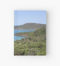 Island Empire Hardcover Journal