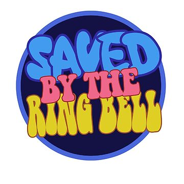 saved by the ring bell by reallyreal