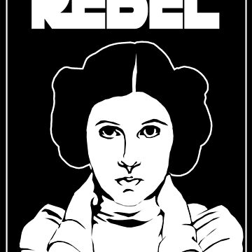 Rebel Princess by notanangel81