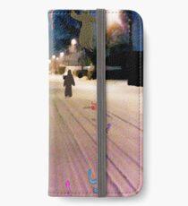Snow Road iPhone Wallet/Case/Skin