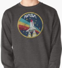 Nasa Vintage Colors V01 Pullover