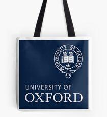 Oxford University Emblem Tote Bag