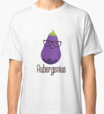 Aubergenius Classic T-Shirt