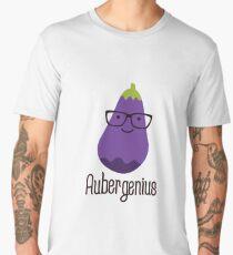 Aubergenius Men's Premium T-Shirt