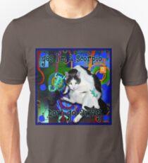 Checkers Scorpio Unisex T-Shirt