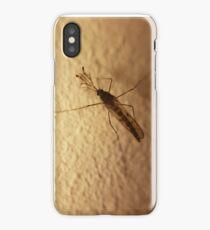 Just hanging around iPhone Case