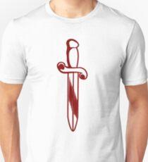 21 Savage Knife Unisex T-Shirt