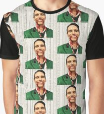 Cory Michael Smith Riddler Wtf Is Happening I'm Graphic T-Shirt