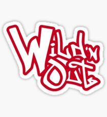 Wild n Out Sticker