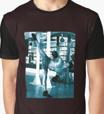 Paulino Sensei  武士 Graphic T-Shirt