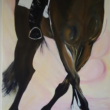 horse by Rachel3