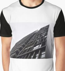 Top side Graphic T-Shirt