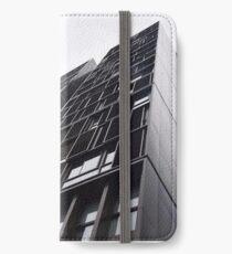 Top side iPhone Wallet/Case/Skin