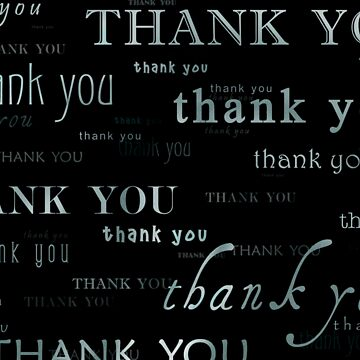 thank you : again and again by memorymoments
