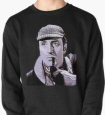 Sherlock Holmes Pullover