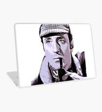 Sherlock Holmes Laptop Skin