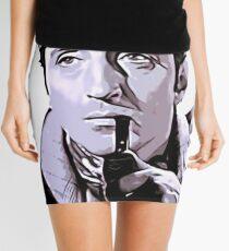 Sherlock Holmes Mini Skirt