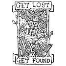 Get Lost, Get Found. by bangart