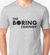 The Boring Company Slim Fit T-Shirt