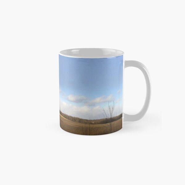 Countryside: Winter Begins Classic Mug