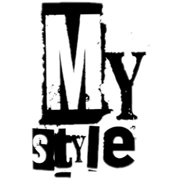 My Style - Ransom T-shirt is a fresh new everyday wear. Cool and Clever Tee.  by Mystyleprime