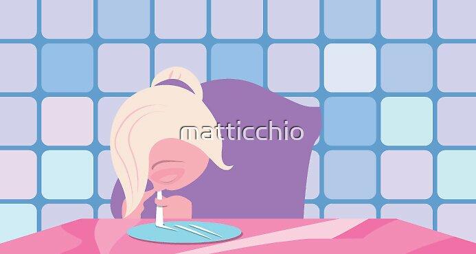 wc by matticchio