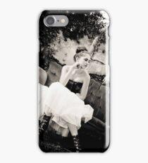 Kirsty iPhone Case/Skin