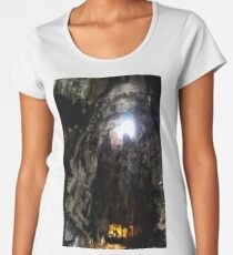 Lights Women's Premium T-Shirt