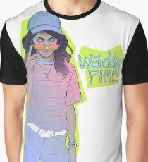 Waddup Pimps Graphic T-Shirt