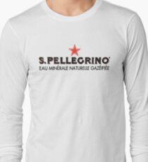 San Pellegrino Red Star Shirt T-Shirt