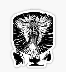 Vigil Pinup #3 Sticker