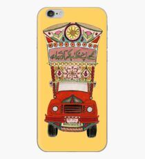 Pakistani Truck iPhone Case
