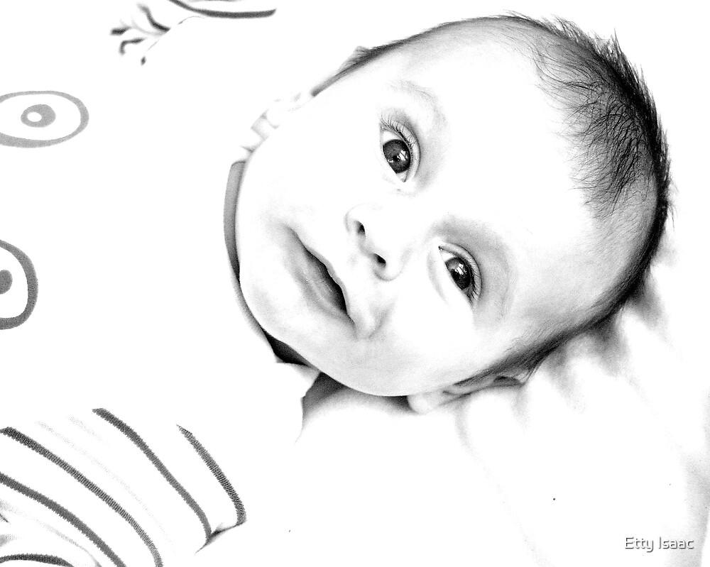 My Angel by Etty Isaac